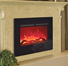 Best Electric Fireplaces near Fort Collins CO