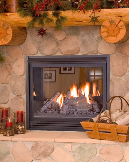 Fort Collins CO Fireplaces