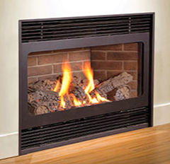 Browse Gas Fireplaces - Boulder CO