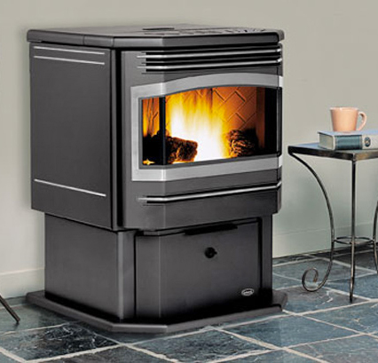 Enviro Pellet Heating Stove - Boulder CO