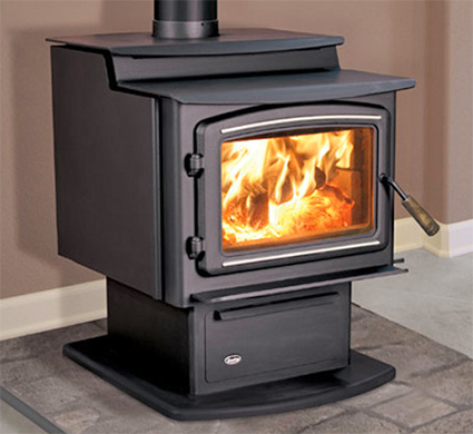 Wood Burning Stove Installations - Weld County Colorado
