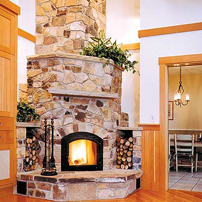 Greeley CO Temp-Cast Fireplaces
