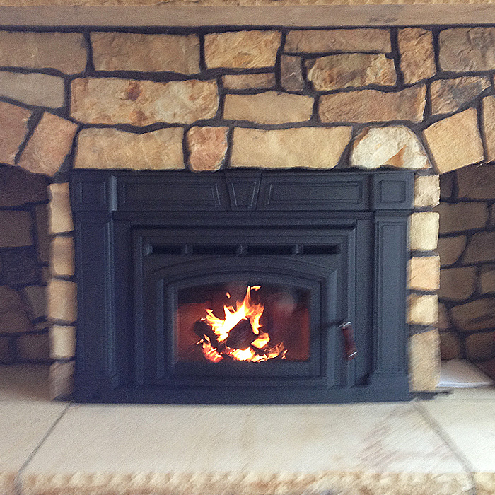 Top rated wood fireplace insert - Greeley CO