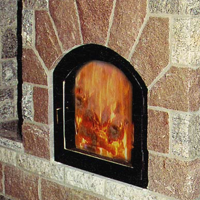 Glen Haven CO Temp-Cast Fireplaces