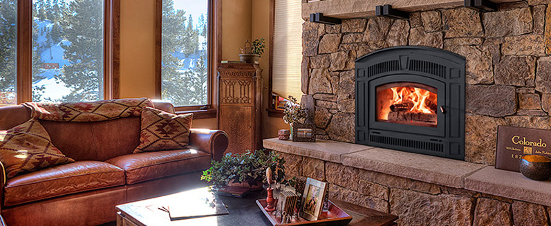 Custom Fireplace Installation in Boulder CO