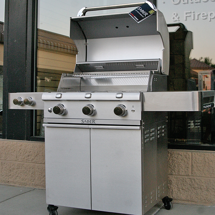 Top rated gas grills near Estes Park CO