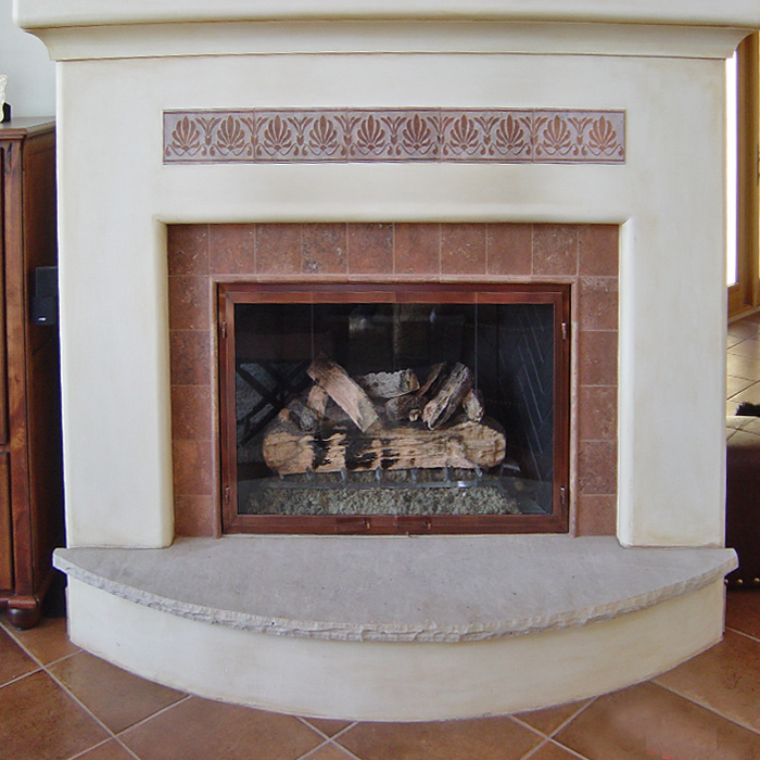 Fort Collins CO Fireplace Installations