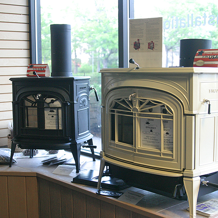 Fort Collins CO Wood Stoves - near Greeley CO