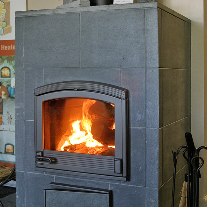 Tulikivi Masonry Heaters in Boulder County CO