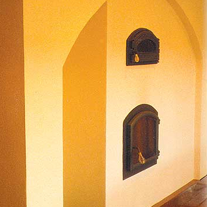 Windsor CO TempCast Fireplace Installation