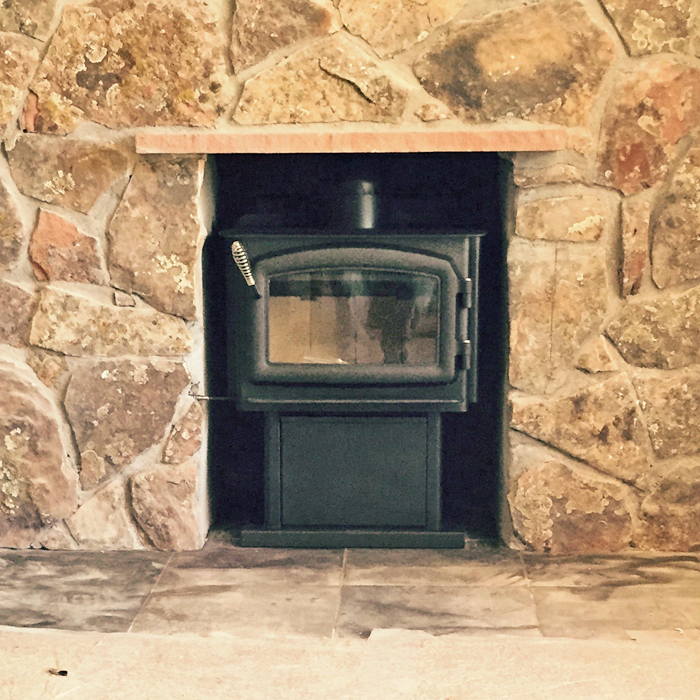 wood fireplace inserts loveland and crystal lakes co