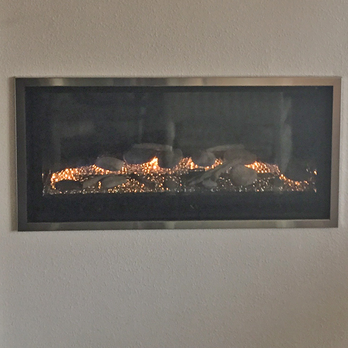 estes park and berthold co fireplaces linear