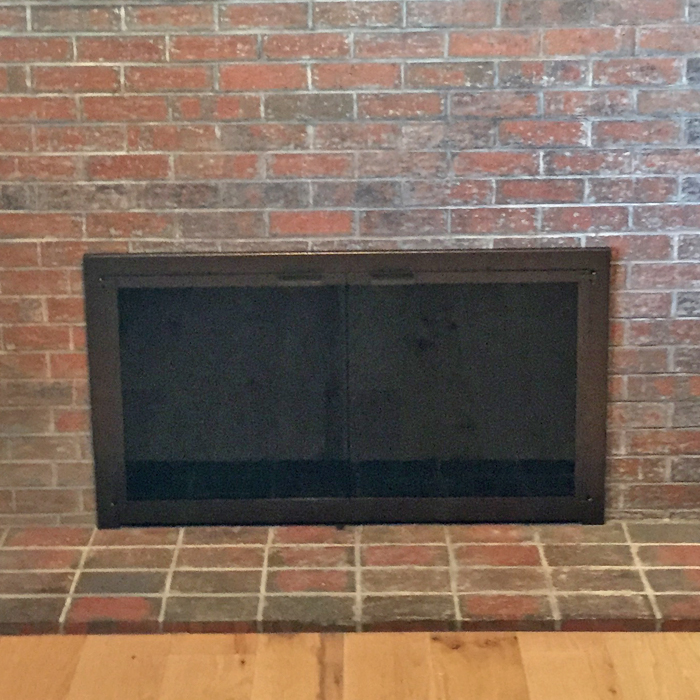 Fireplaces installes near fort collins and longmont co