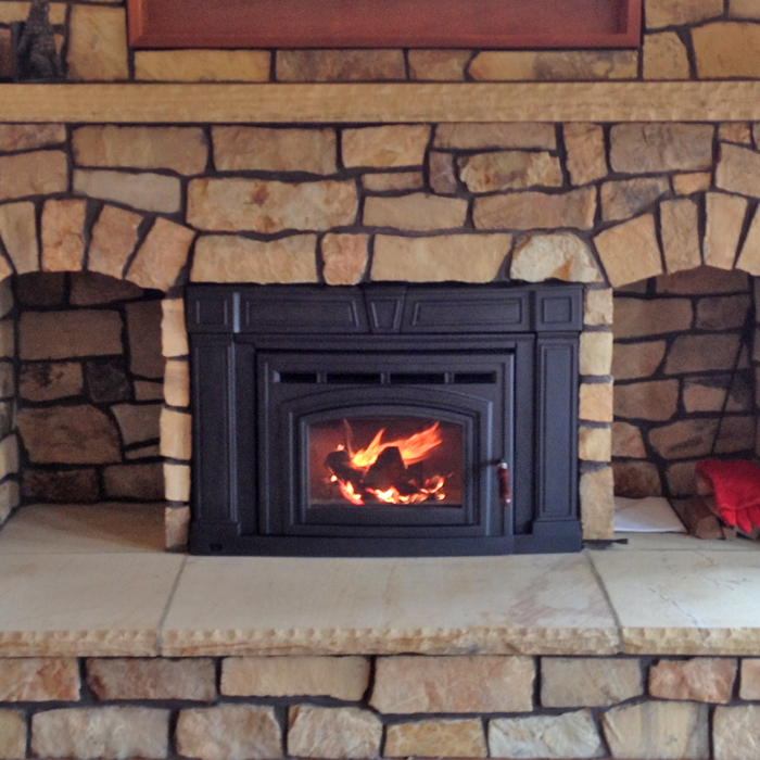 wood inserts installed near timnath and red feather lakes co