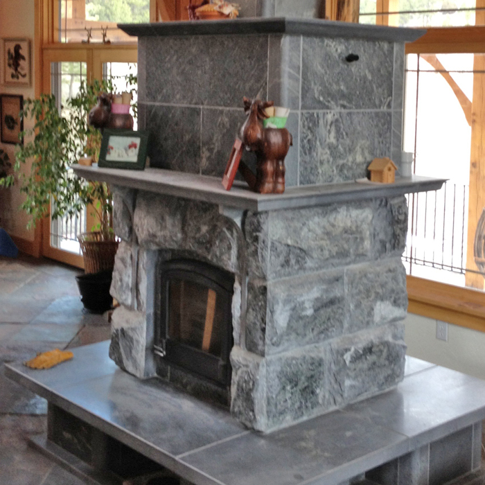 Boulder CO Fireplaces - Wood Stoves - Masonry Heaters - Gas Inserts