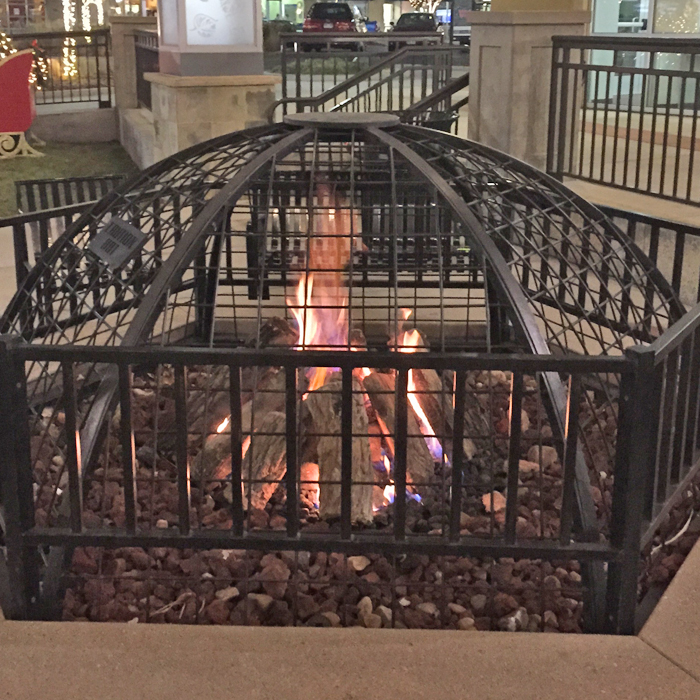 installed firepits estes park co and weld county