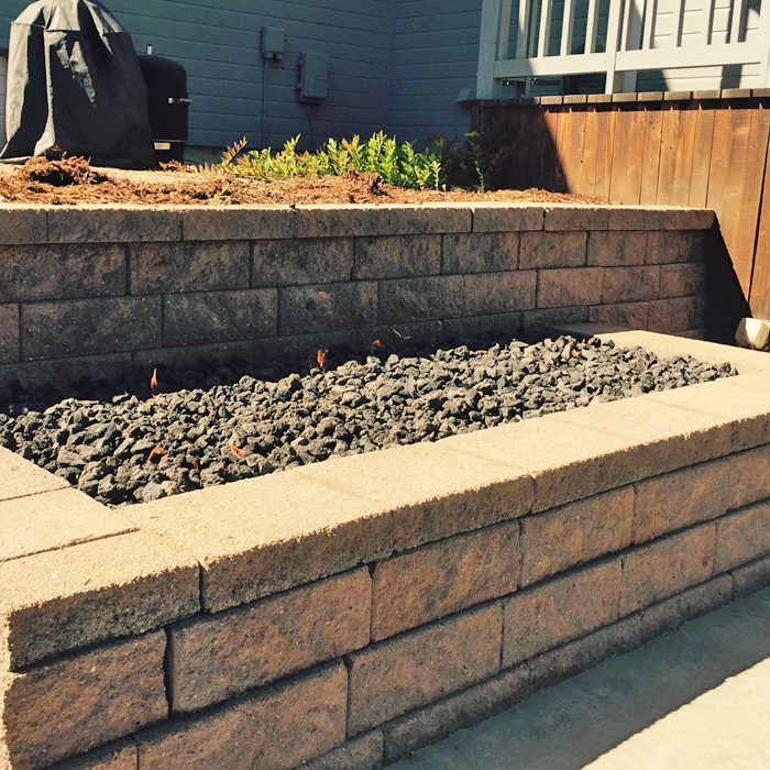 outdoor fireplace installations in wellington co and longmont