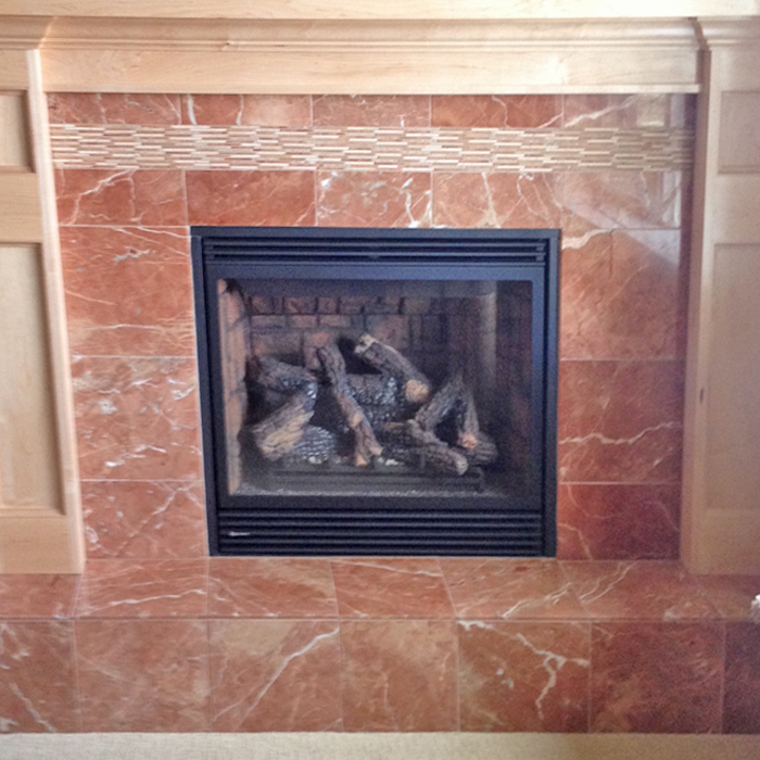fireplaces gas installed by wellington and timnath co