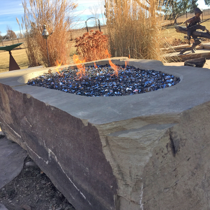 firepits located in larimer county co and weld county
