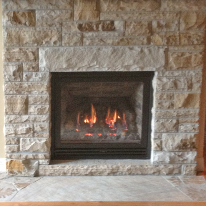fireplaces installed electric laramie and cheyenne wy