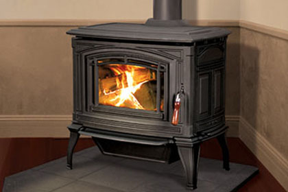 Top rated wood stoves