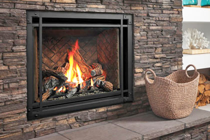Gas Fireplaces - Fort Collins CO