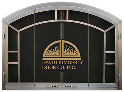 david kimberly fireplace door ft collins boulder co