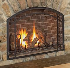 Gas Fireplaces - near Boulder CO