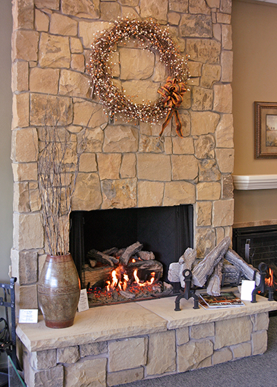 Gas Fireplace Installations - Fort Collins CO