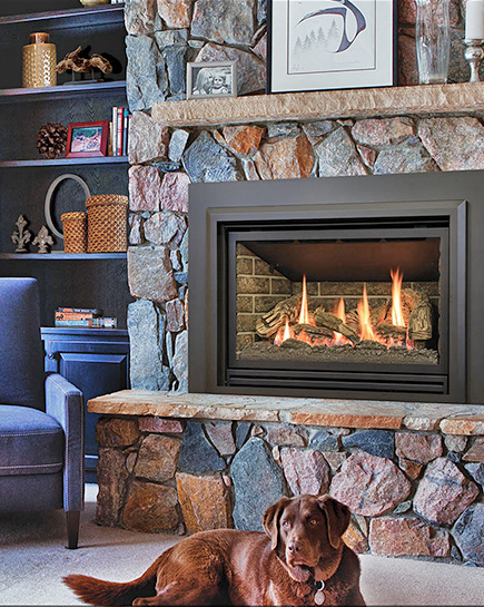 Best Fireplace Inserts in Northern Colorado
