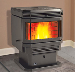 Pellet Heating Stoves - Boulder CO