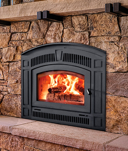 Wood Burning Fireplace Installations - Boulder CO