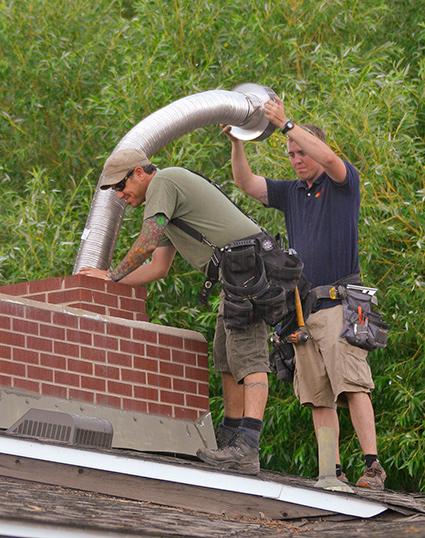 chimney repair chimney lining ft collins estes park co