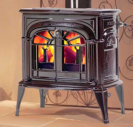 Valcourt Wood Stove - Fort Collins CO Hearth Store