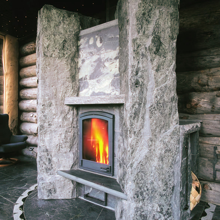 Southern Wyoming Tulikivi Masonry Heaters