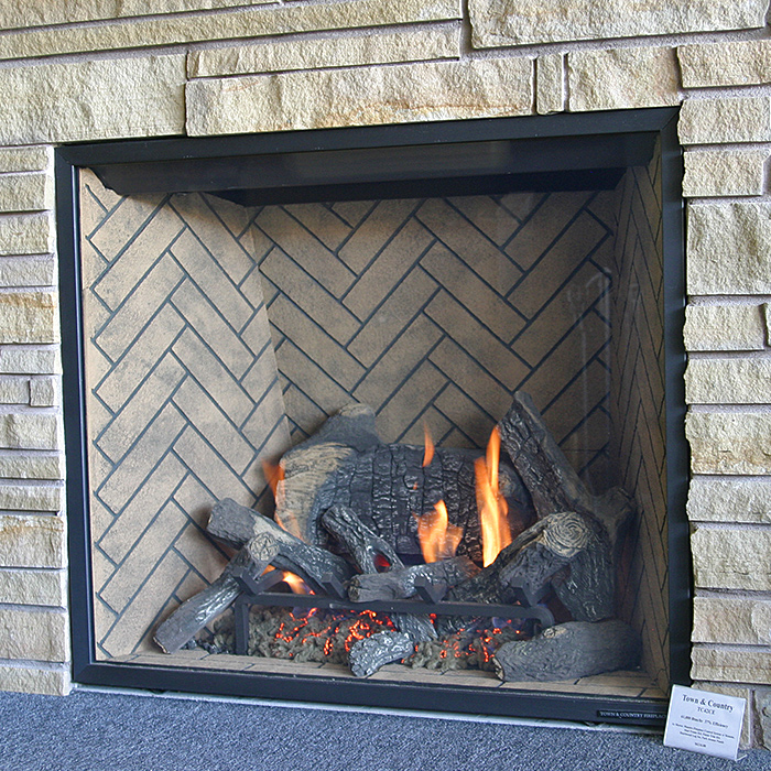 Beautiful Gas Fireplaces & Installations - Wellington CO