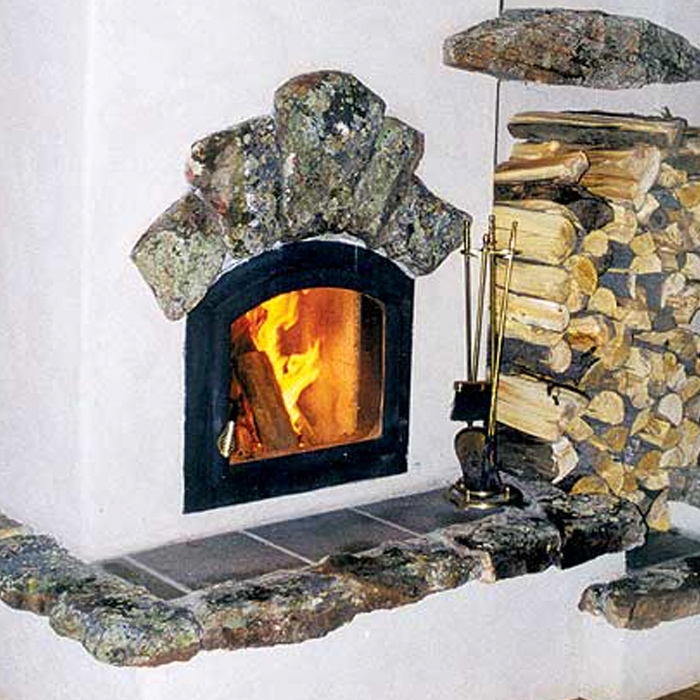 Fort Collins CO Dealer of Temp-Cast Masonry Heaters