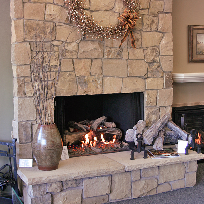 Fort Collins Fireplace Showroom