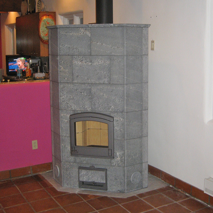 Arizona's Tulikivi Fireplace Dealer