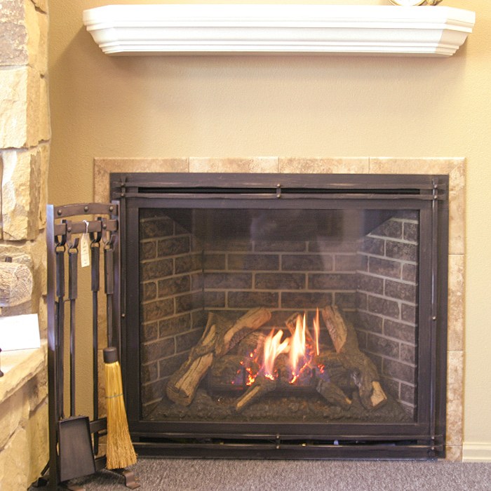 Browse Fireplaces at Boulder County Hearth Store