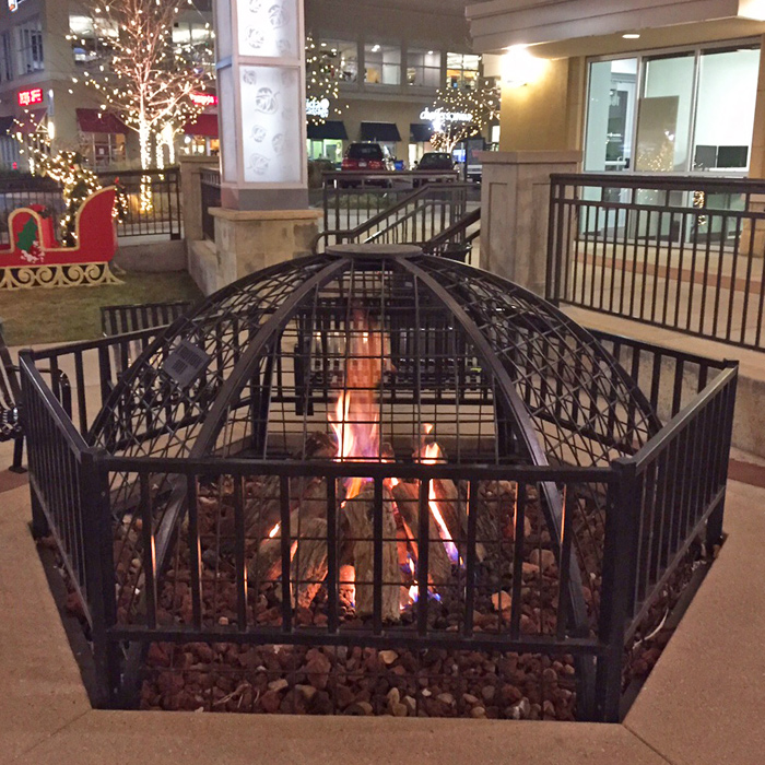 Boulder CO Firepits