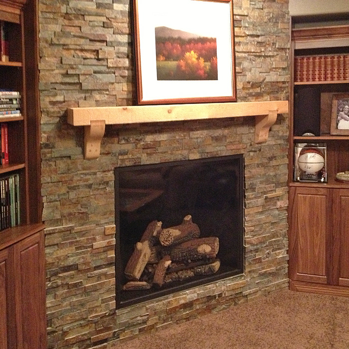 Estes Park Gas Fireplaces