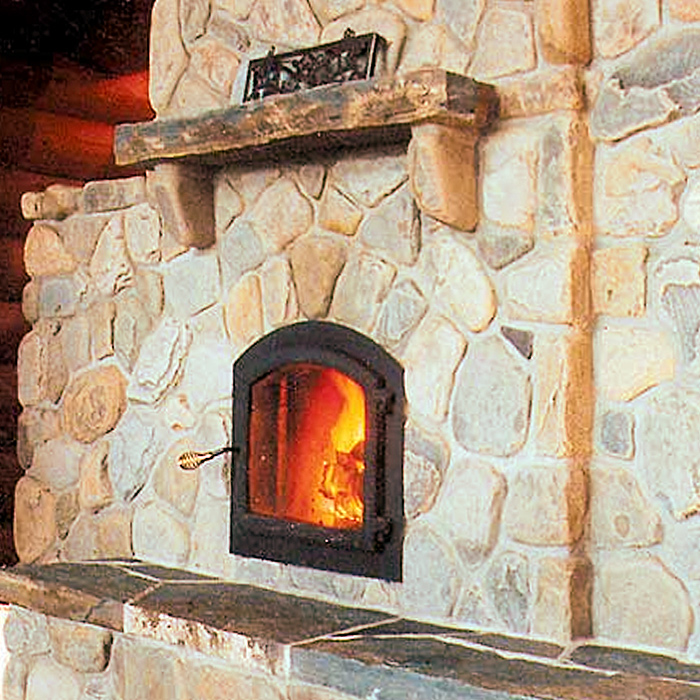 Wood Burning Temp Cast Fireplaces - Longmont CO