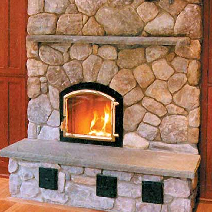 Wellington CO - Berthoud CO Temp-Cast Fireplaces