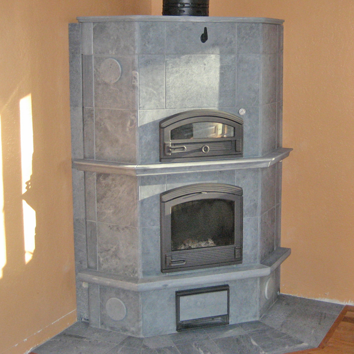 tulikivi fireplaces near fort collins and severance co