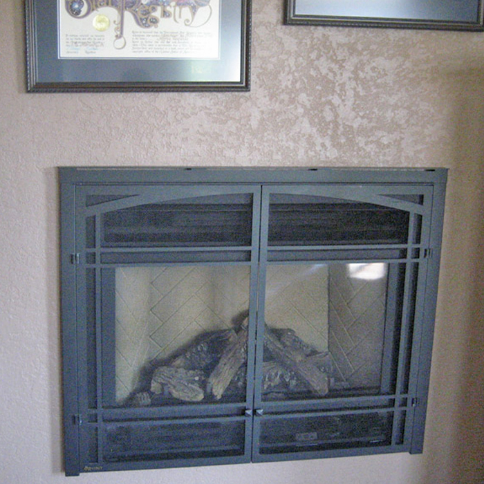 boulder county and larimer county co wood fireplace