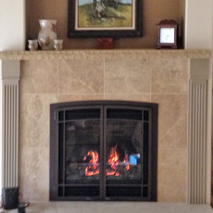 fireplaces wood co crystal lakes and bellevue