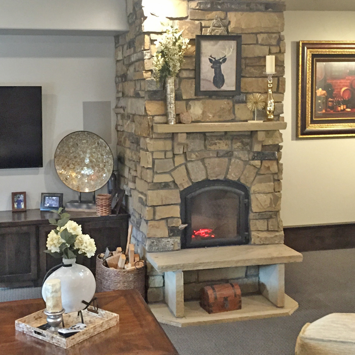 temp cast fireplace installations cheyenne wy and laramie