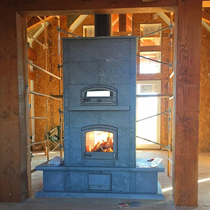 tulikivi masonry heaters tulikivi fireplaces soapstone fireplaces rh fyrepro com tulikivi soapstone fireplace reviews Tulikivi Masonry Heater