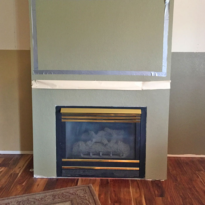 fireplace insert in Estes Park CO
